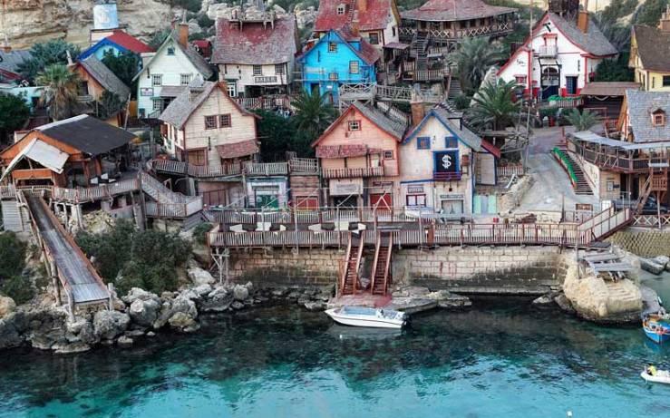 Dove alloggiare a Malta: Bugibba e Qawra