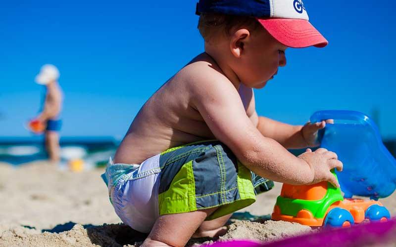 Parti par Malta con i tuoi bambini? Qui è dove è meglio alloggiare